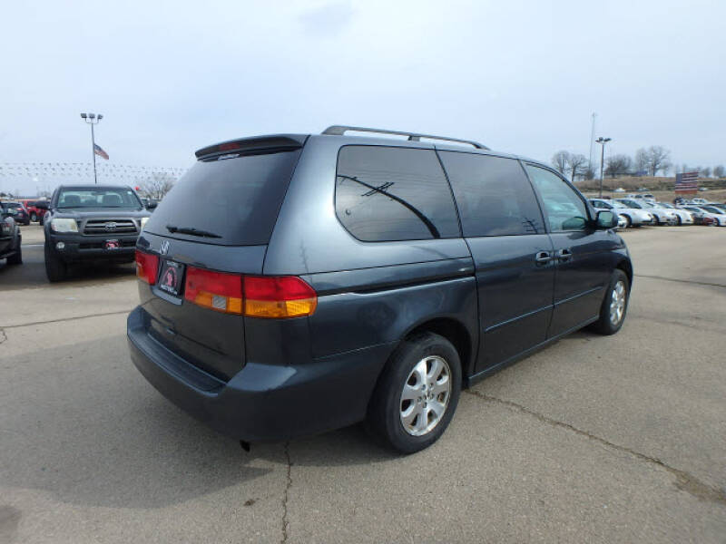 2004 Honda Odyssey EX w/DVD (image 7)