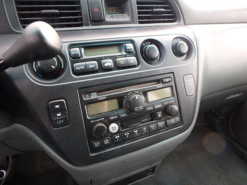2004 Honda Odyssey EX w/DVD (image 12)