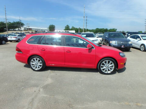 2013 Volkswagen Jetta for sale at BLACKWELL MOTORS INC in Farmington MO