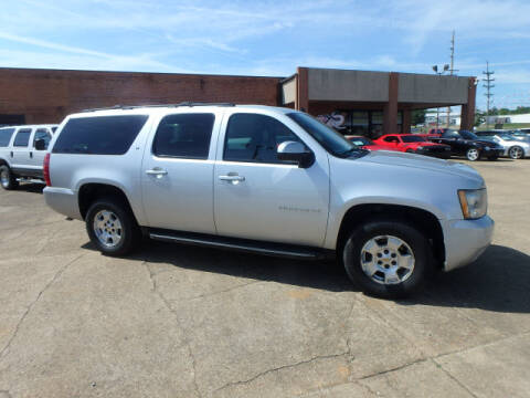 2011 Chevrolet Suburban for sale at BLACKWELL MOTORS INC in Farmington MO
