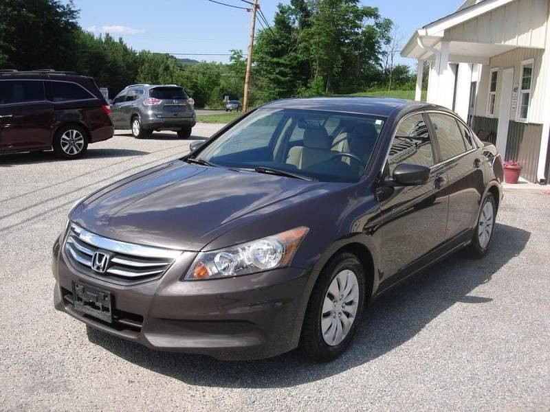 2011 Honda Accord For Sale At Quinnu0027s Autoville In Rocky Mount VA