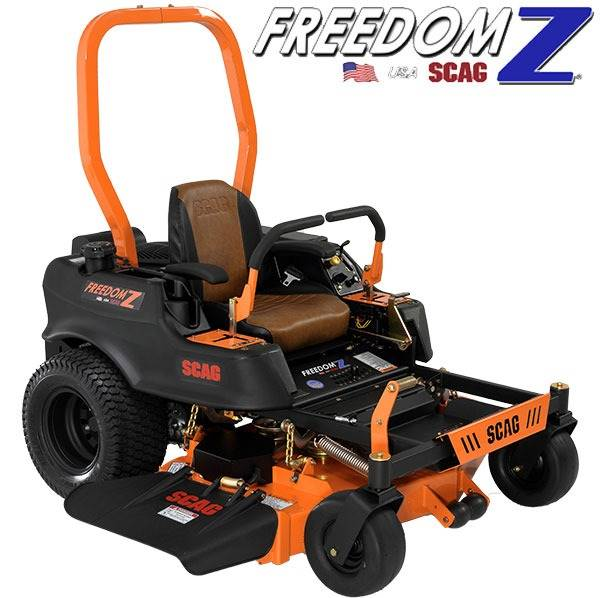 2020 Scag Freedom Z for sale at Ben's Lawn Service and Trailer Sales in Benton IL