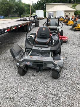 2018 Spartan RZ-HD54 for sale in Benton, IL