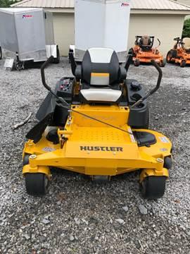 2016 Hustler Fastrak for sale in Benton, IL