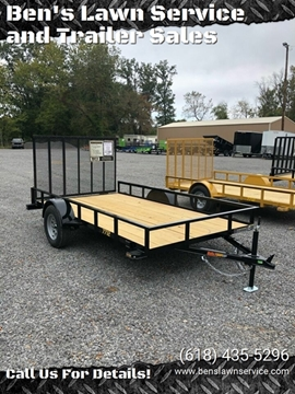2020 Doolittle RS77X123K for sale in Benton, IL