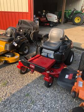 "2017 Toro Timecutter 42"" for sale at Ben's Lawn Service and Trailer Sales in Benton IL"