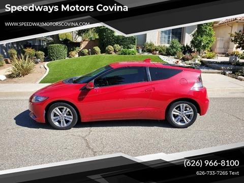 2011 Honda CR-Z for sale in Covina, CA