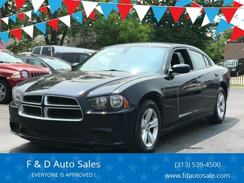 2012 Dodge Charger For Sale >> Used 2012 Dodge Charger For Sale Carsforsale Com