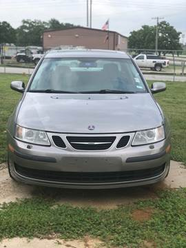 2006 Saab 9-3 for sale in Seagoville, TX