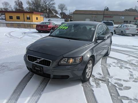 2007 Volvo S40 for sale in Indianola, IA
