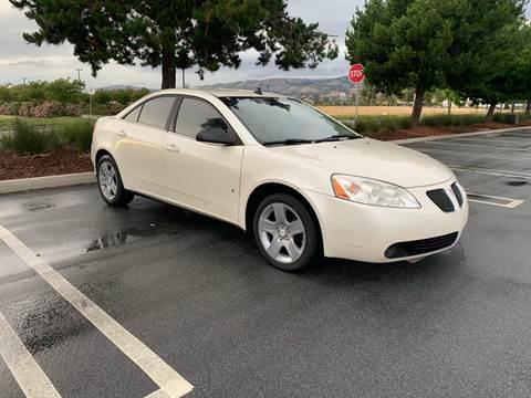 2009 Pontiac G6 for sale in Hayward, CA