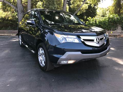 Mdx For Sale >> Acura Mdx For Sale In Hayward Ca Aby Motors Inc