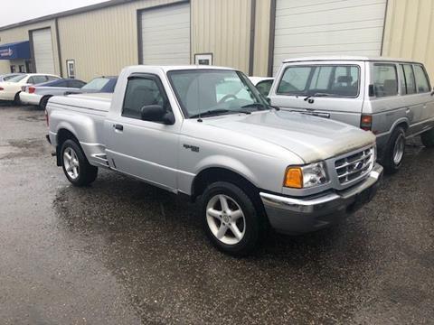 2003 Ford Ranger For Sale >> 2003 Ford Ranger For Sale In Norfolk Va