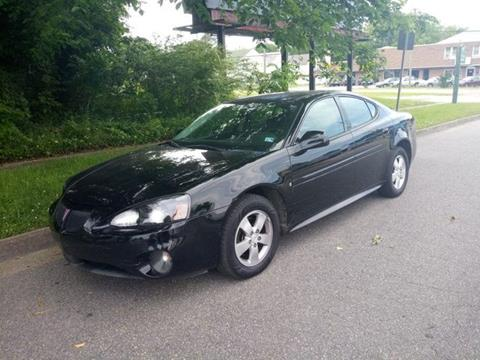 2007 Pontiac Grand Prix for sale in Norfolk, VA