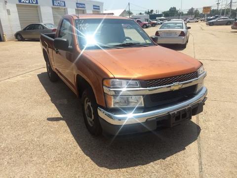 2005 Chevrolet Colorado for sale in Norfolk, VA
