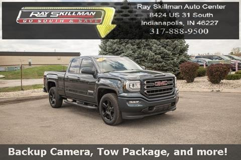 2019 GMC Sierra 1500 Limited for sale in Indianapolis, IN