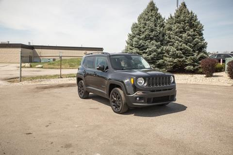 2016 Jeep Renegade for sale in Indianapolis, IN