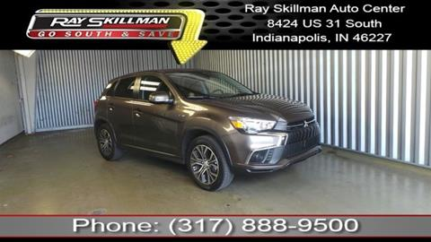 2019 Mitsubishi Outlander Sport for sale in Indianapolis, IN
