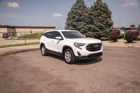 2019 GMC Terrain for sale in Indianapolis, IN