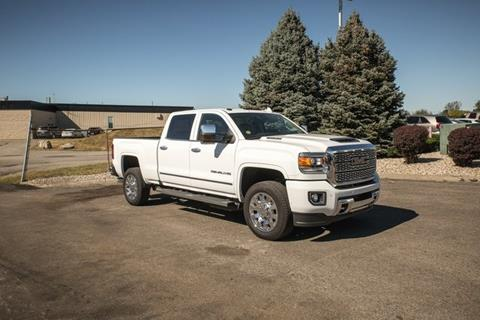 2019 GMC Sierra 3500HD for sale in Indianapolis, IN