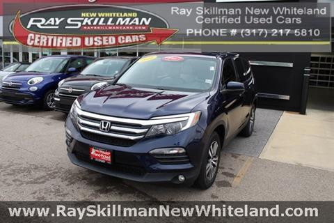 2016 Honda Pilot for sale in Indianapolis, IN