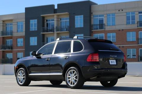 2005 Porsche Cayenne for sale in The Woodlands, TX