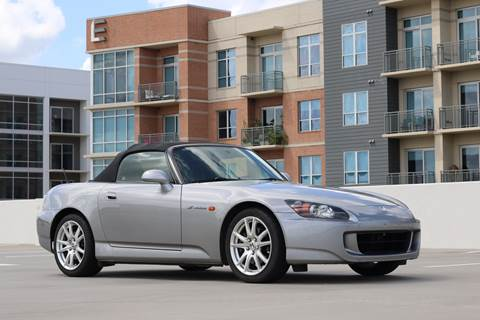 2004 Honda S2000 for sale in The Woodlands, TX