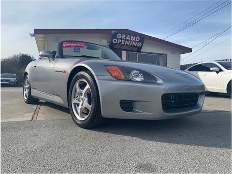 2000 Honda S2000 for sale in Marina, CA