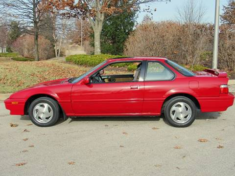 1991 Honda Prelude for sale in Kansas City, MO