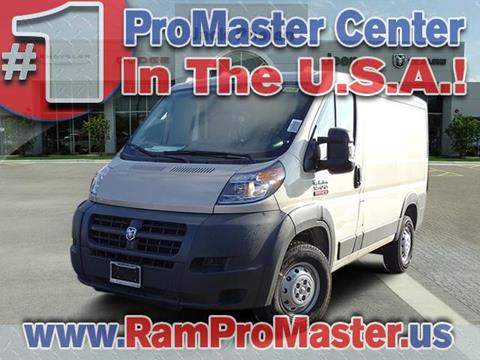 2018 RAM ProMaster Cargo for sale in Countryside, IL