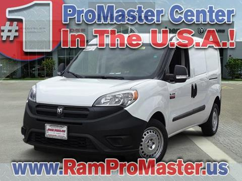 2018 RAM ProMaster City Cargo for sale in Countryside, IL