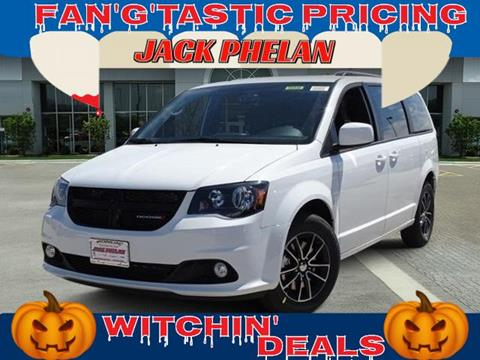 2018 Dodge Grand Caravan for sale in Countryside, IL