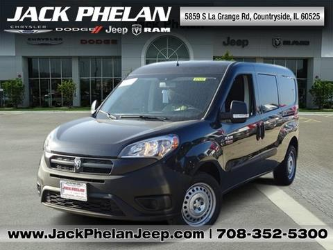 90f42bd08e 2018 RAM ProMaster City Cargo for sale in Countryside