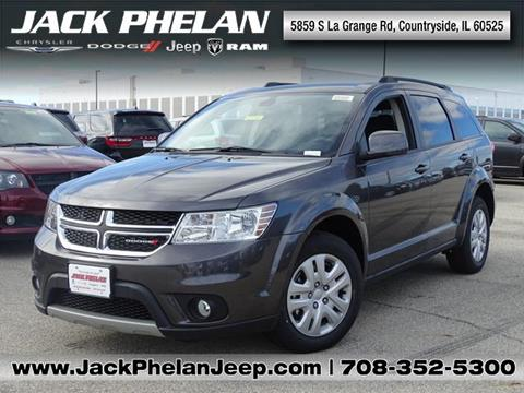 2018 Dodge Journey for sale in Countryside, IL