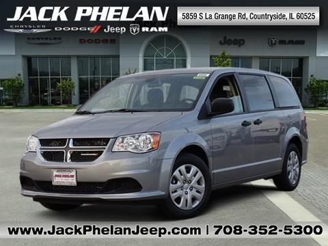 2019 Dodge Grand Caravan for sale in Countryside, IL