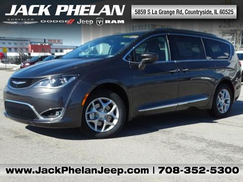 2019 Chrysler Pacifica for sale in Countryside, IL