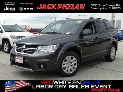 2019 Dodge Journey for sale in Countryside, IL