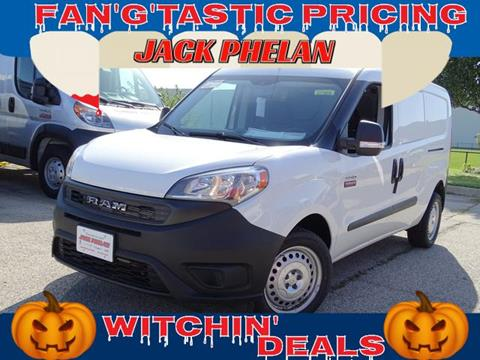 2019 RAM ProMaster City Wagon for sale in Countryside, IL