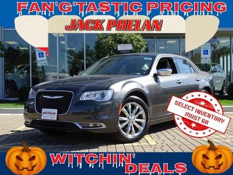 2019 Chrysler 300 for sale in Countryside, IL