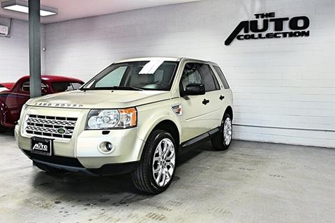 2008 Land Rover LR2 for sale in Pasadena, CA