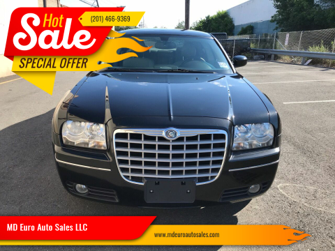 2006 Chrysler 300 for sale at MD Euro Auto Sales LLC in Hasbrouck Heights NJ