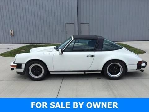 1983 Porsche 911 for sale in Tucson, AZ