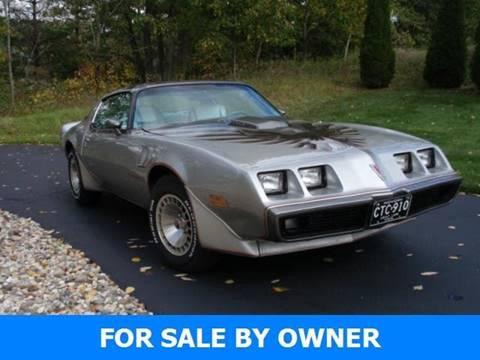 1979 Pontiac Trans Am for sale in Tucson, AZ