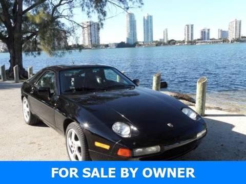 1990 Porsche 928 for sale in Tucson, AZ