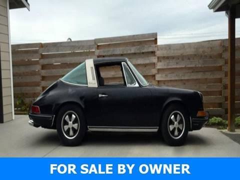 1971 Porsche 911 for sale in Tucson, AZ