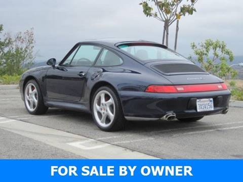 1998 Porsche 911 for sale in Tucson, AZ