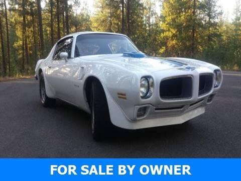 1970 Pontiac Firebird for sale in Tucson, AZ