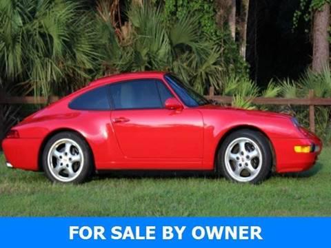 1996 Porsche 911 for sale in Tucson, AZ