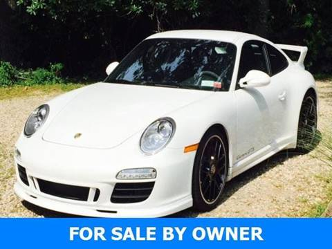2012 Porsche 911 for sale in Tucson, AZ