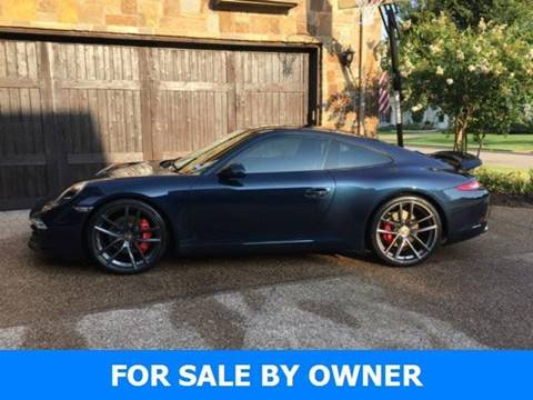 2013 Porsche 911 for sale in Tucson, AZ
